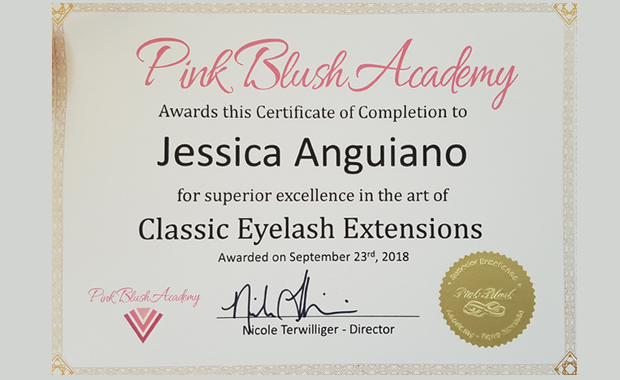 eyelash extensions archives - manny's styles salon